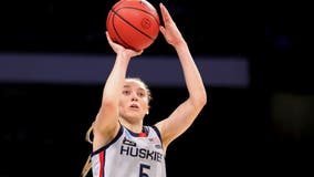 Hopkins native Paige Bueckers named AP women's basketball player of the year