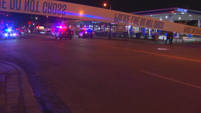 1 dead after shooting outside gas station in Minneapolis overnight
