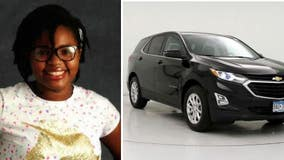 Police: Girl, 10, found after driving vehicle in Twin Cities metro