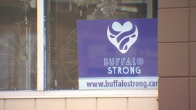'Buffalo Strong' spreads throughout community as case continues through court