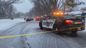 Man shot by police in Coon Rapids remains hospitalized, 4 officers on leave