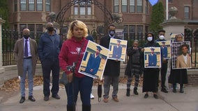 Family calls for increased transparency in Minneapolis police shooting death investigation