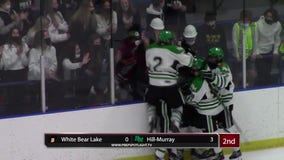 Hill-Murray sues MSHSL to stay in state hockey tournament, judge dismisses case