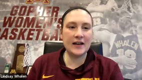 Lindsay Whalen, Ben Johnson guest coaches for Gophers Spring Game