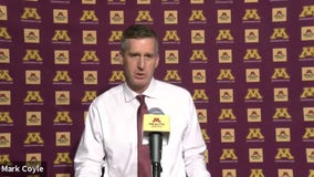 Gophers AD Mark Coyle named to D-I Men's Basketball Committee