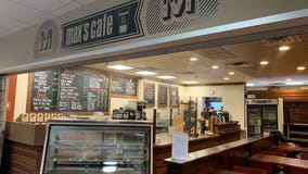 Minneapolis skyway cafe owner finds new avenues for revenue as pandemic lull continues