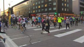 Twin Cities Marathon plans Oct. 3 in-person race with 4,000 runners