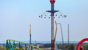 Valleyfair to hire 1,000 ahead of May 22 opening