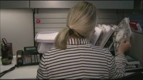 Amid pandemic setbacks, Minnesota women strive to reenter workforce