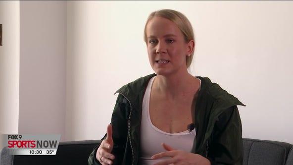 Mallory Weggemann, Paralympic Gold Medalist, gears up for Tokyo Games