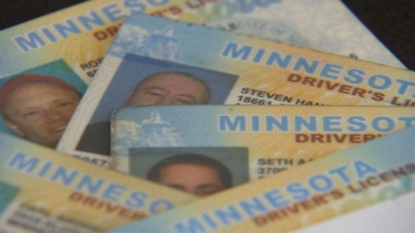 Minnesota plans to expand same-day driver's license program