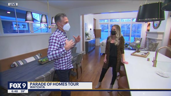 Parade of Homes tour opens the doors to some of the Twin Cities dreamiest homes