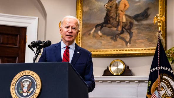 Biden meets with Mexican president Monday to discuss migration, other issues