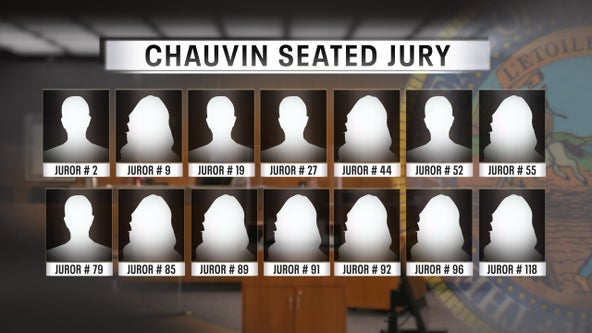 Jury instructions: What the Derek Chauvin jurors are considering