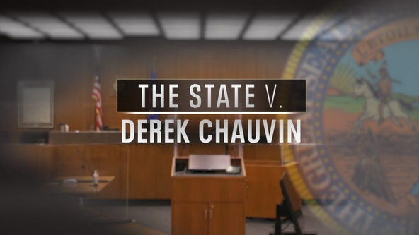 Derek Chauvin trial to be broadcast on FOX 9 gavel-to-gavel