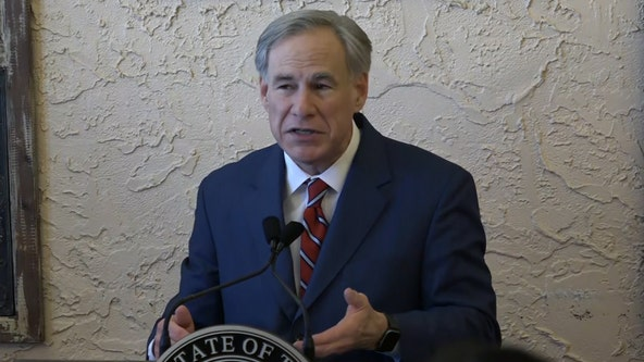 Gov. Abbott ends statewide mask mandate, fully reopens all Texas businesses