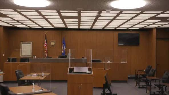 Derek Chauvin trial: How will the jury be selected?