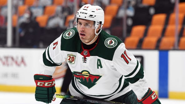 Zach Parise returning to Minnesota Wild lineup at Arizona