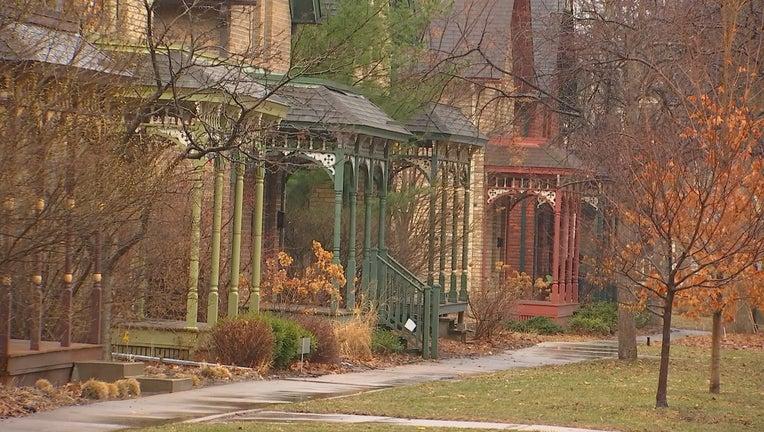 Milwaukee Ave Historic District