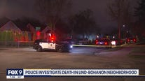 Man found dead after shooting in Minneapolis' Lind-Bohanon neighborhood