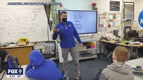 Storytelling teacher launches book dreams through Kickstarter