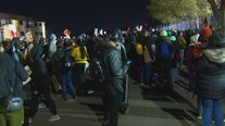 52 booked for probable cause riot after Brooklyn Center protests on Friday