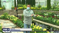 Searching for spring at Como Park Zoo & Conservatory