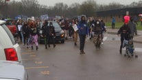 White Bear Lake students walk out after student sent anonymous racist messages