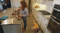 Minnesota teen launches dog treat business over pandemic