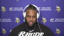 After year off, Michael Pierce ready to impact Vikings defensive line
