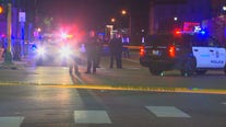 Officials: 2 National Guard members suffer minor injuries in Minneapolis shooting