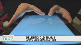 Cleaning up digital clutter - tips to simplify your virtual life