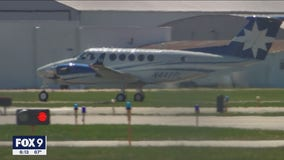 Flying Cloud Airport business soars during pandemic