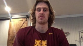 Gophers basketball transfer Parker Fox talks about why he's coming back home