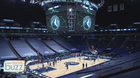 Timberwolves ready to welcome back fans with contactless experience
