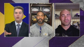 What will the Minnesota Vikings do with the No. 14 pick Thursday night?