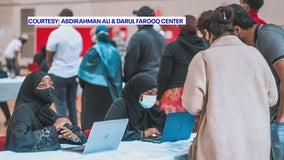 Muslim leaders in Minnesota push to get community vaccinated before Ramadan