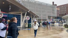 Twins-Red Sox postponed after police shooting