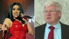 Rapper Cardi B takes on Wisconsin Rep. Grothman: 'Gets me so mad'