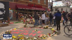 Relief, positivity felt at 38th and Chicago 1 day after verdict