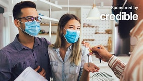 Buying a home amid the pandemic? Here's the credit score you need