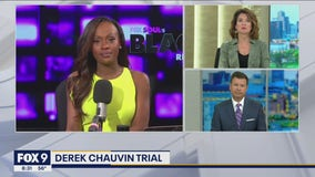 How new streaming network FOX Soul is covering the Derek Chauvin trial
