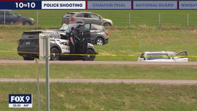 Burnsville police: Carjacking suspect killed in exchange of gunfire with officers