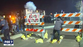 Brooklyn Center prepares for 7th night of protests after Wright shooting