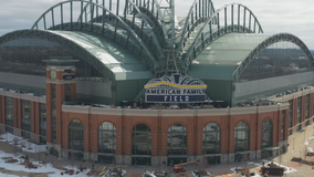 Milwaukee mayor pitches city to host 2021 MLB All-Star Game