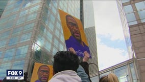 Supporters hope George Floyd Justice in Policing Act gains momentum after trial
