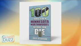 New guidebook explores the best bets of the Minnesota Northwoods
