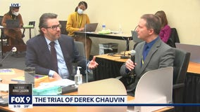Chauvin invokes 5th amendment right to not testify at trial