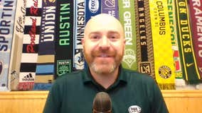 MLS on FOX is back this weekend