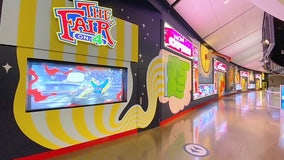 The Fair on 4 attraction opens at Mall of America